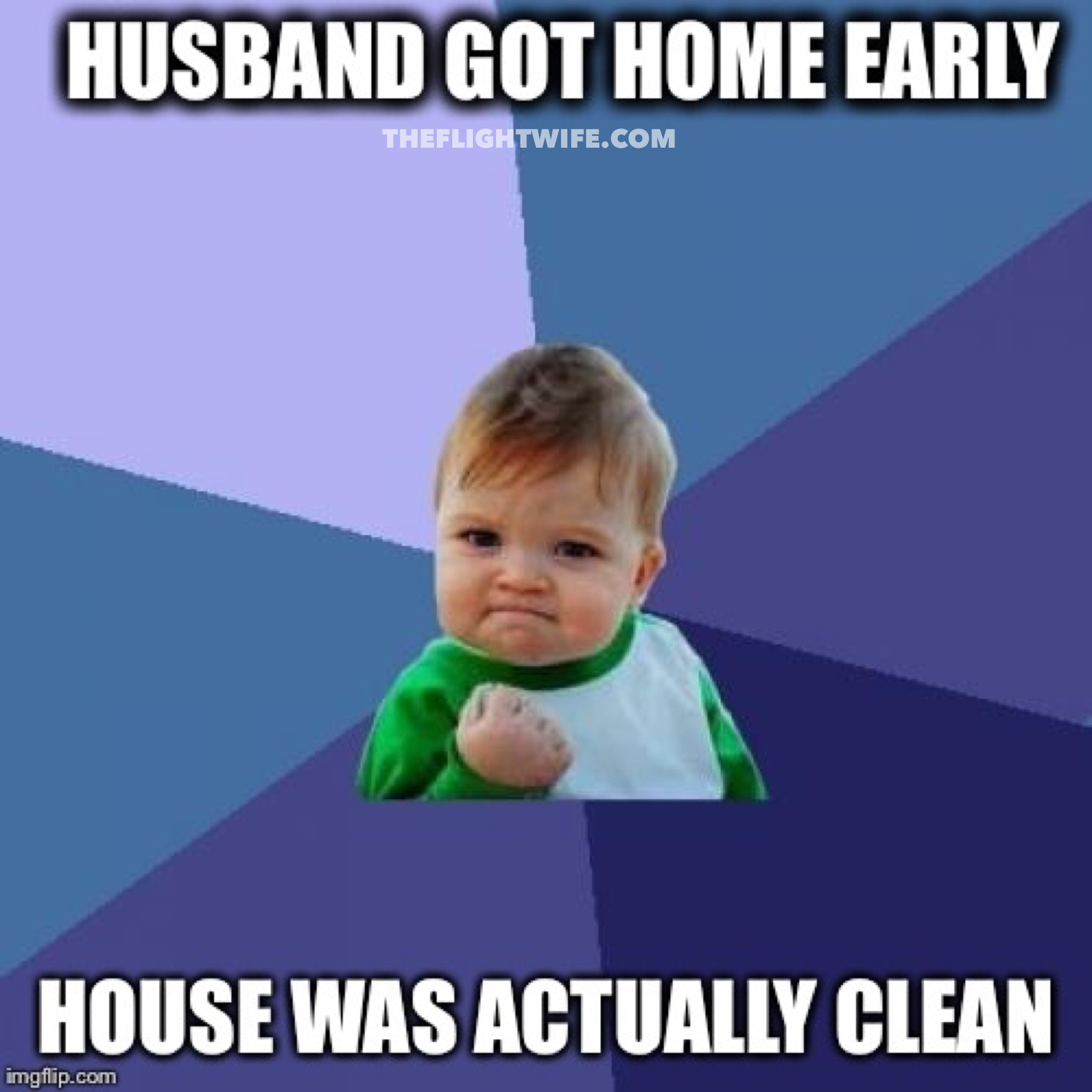 When Your Wife Es Home From Ping Share Favorite Funny Husband Meme
